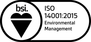 BSI Assurance Mark for ISO 14001_2015 Environmental Management