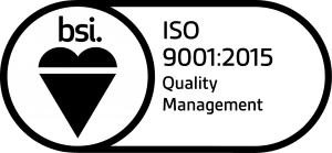 BSI Assurance Mark for ISO 9001_2015 Quality Management