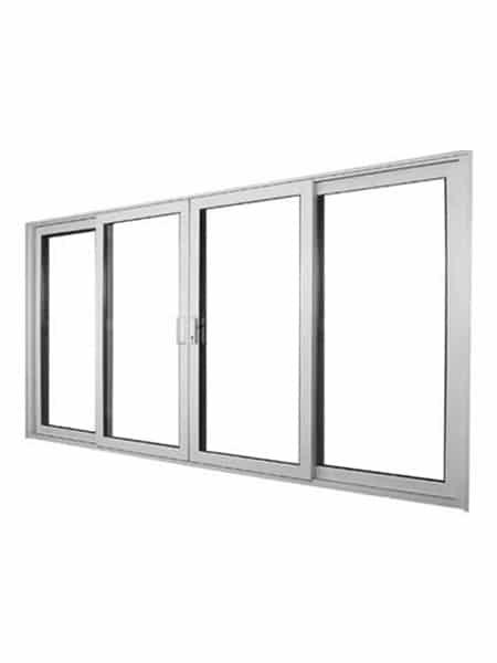 Imagine Patio Door