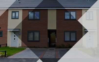 VEKA social housing projects