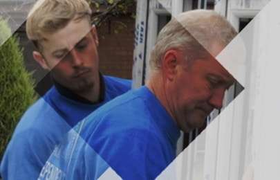 VEKA support for fabricators and trade customers