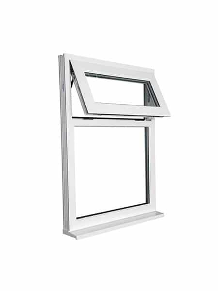 VEKA Casement Windows