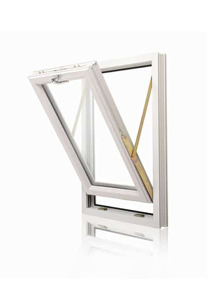 VEKA Fully Reversible Window