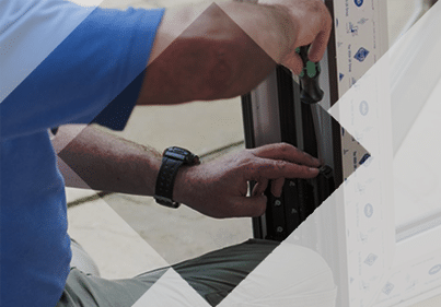 VEKA installers as part of the Installer Programme