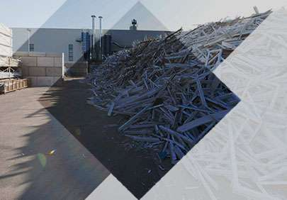VEKA Recycling - Our services