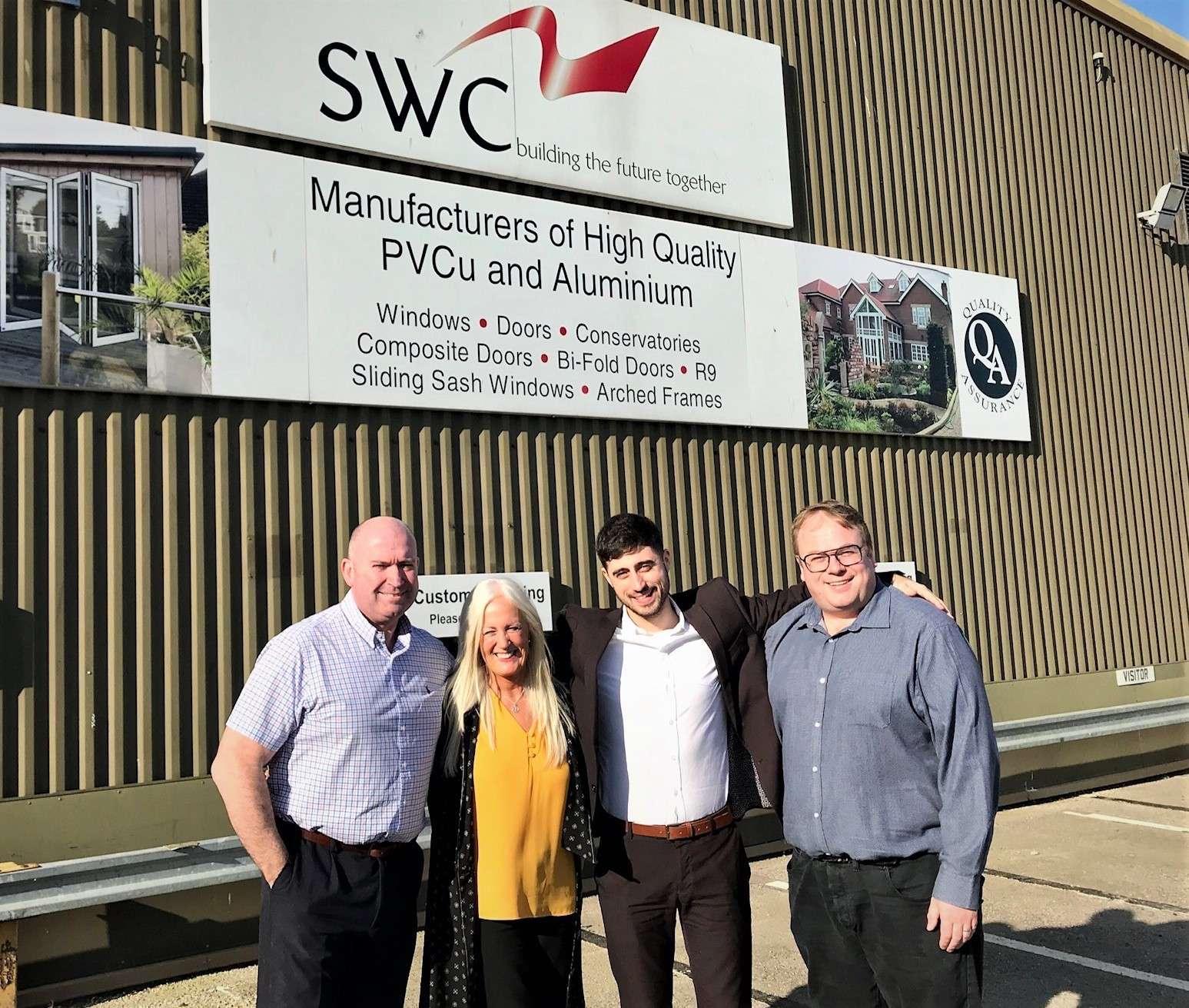 SWC Team