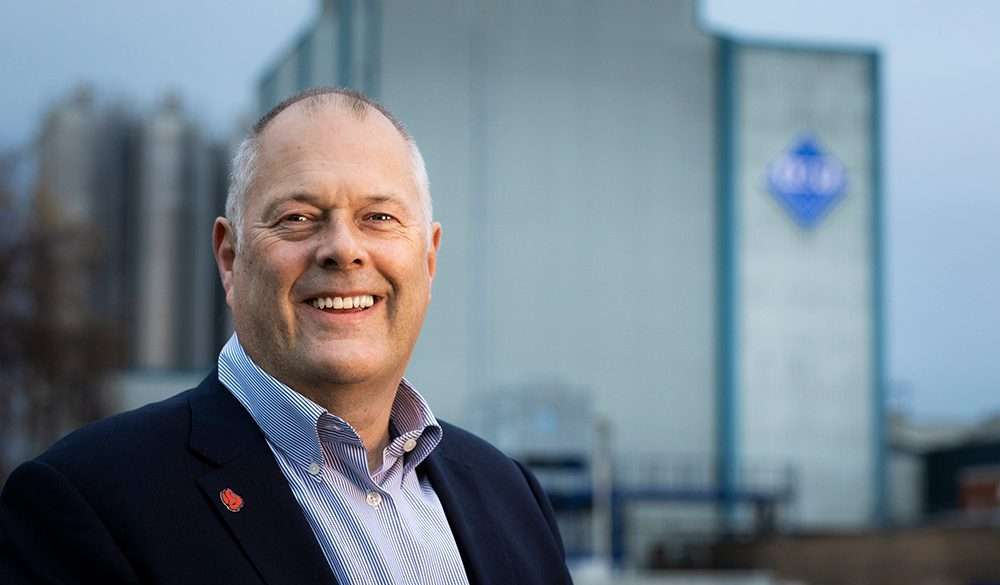 VEKA MD Dave Jones To Step Down As Burnley Boss